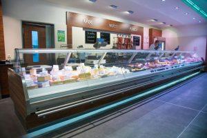 Käse Wurst und Fleischtheke Packlhof